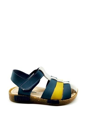 Nemesis Shoes Sandalet Sarı